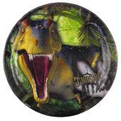 Talíř velký Dinosauři