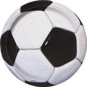 Talíř velký Football