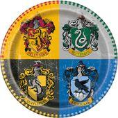 Talíř velký Harry Potter