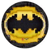 Talíř velký Lego Batman