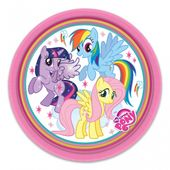 Talíř velký My Little Pony