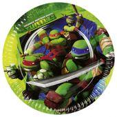 Talíř velký Ninja želvy
