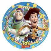 Talíř velký Toy Story 3