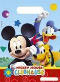 Taštičky Mickey Clubhouse