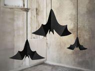 Závěsná dekorace netopýři