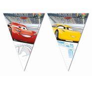 Vlaječky Cars 3