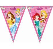 Vlaječky Disney Princezny
