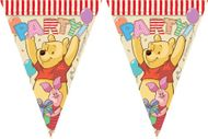 Vlaječky Medvídek Pu party