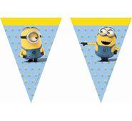 Vlaječky Mimoni Lovely