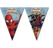 Vlaječky Spiderman