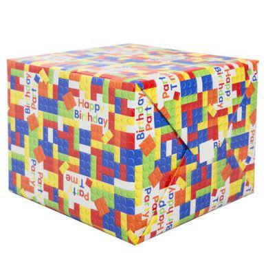 Balící papír Lego