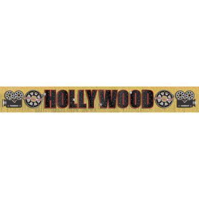 Banner Hollywood