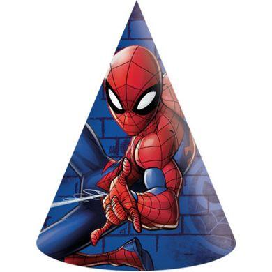 Klobouček Spiderman Team up