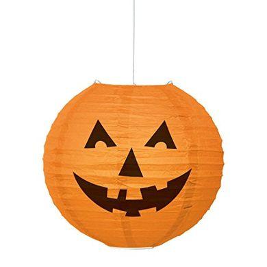 Lampion Halloween