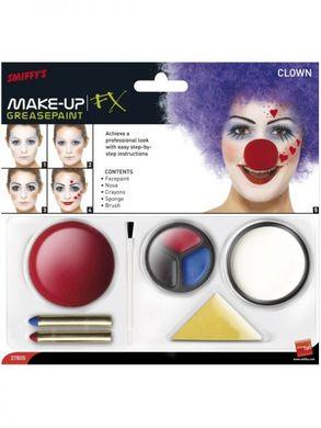 Make-up sada Klaun
