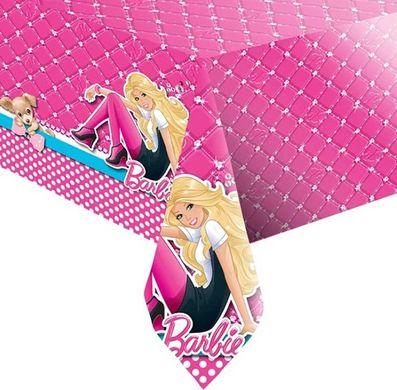 Ubrus Barbie Pink