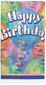 Ubrus Brilliant Birthday