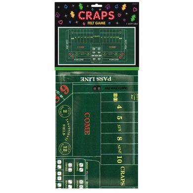 Ubrus Casino Craps Felt