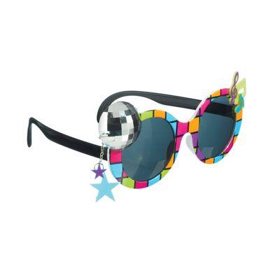 Brýle Disco 70's