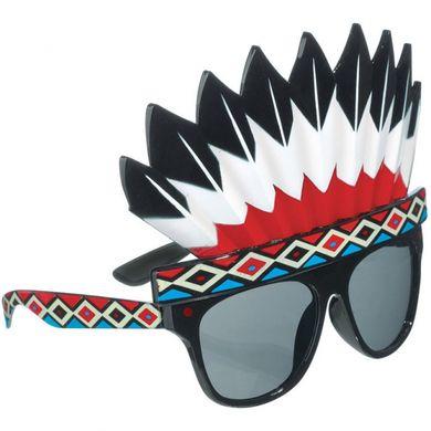 Brýle Indian