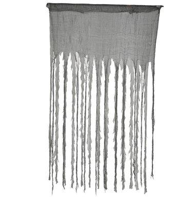 Sivá záclona