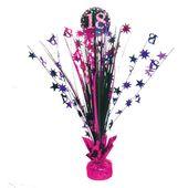 """Stolní dekorace """"18"""" Pink Diamonds"""