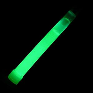 Svítící tyčinka zelená