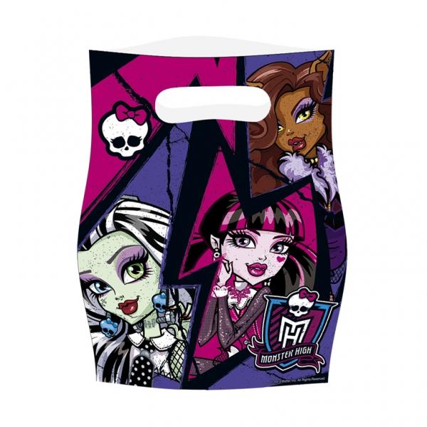 Taštičky Monster High